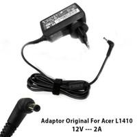 Charger Laptop Acer Acer One 14 L1410 14 L1410-C4VL 14 L1410-C