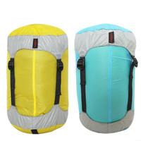 [Import] Kantung Tidur / Sleeping Bag Kompresi Anti Debu Untuk Outdoor