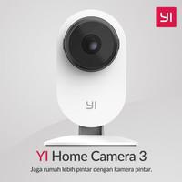 Xiaomi Xiaoyi Yi Home 3 1080P Smart CCTV IP Camera Kamera IP Cam