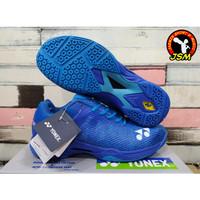 Sepatu Badminton YONEX AERUS 3 - Warna Biru