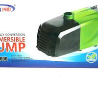 Pompa kolam hidroponik LOW WATT SAKKAI PRO ACT 7000