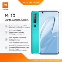 Xiaomi Mi 10 8/256 BNIB Segel Garansi Resmi Xiaomi Indonesia