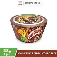 Nestlé KOKO KRUNCH Cereal Combo Pack
