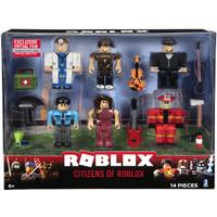 Roblox Core Figure Collection - Citizens Of Roblox