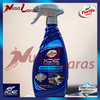 Turtle Wax Ice Spray Detailer 591 ml