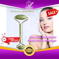 GuaSha Jade Roller Facial Face Roller Massage - Alat Pijat Wajah 0666