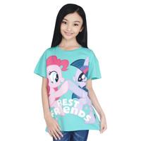 KIDS ICON - Kaos Anak Perempuan MY LITTLE PONY 4-12 thn - PY101800200