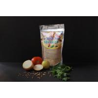 Nasi Kebuli Bukhari Instan BABA NAYEF 350gr Plus Bumbu