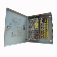 PSU Box Pb-9 Ch 10A - Cream