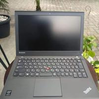Laptop Lenovo Thinkpad X240 i5 Gen 4 Berkualitas Dan Bergaransi - RAM 4GB HDD 320