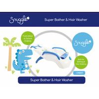 Crown Sunggle Super Bather and Hair Washer|Baby Bather|Kursi Mandi