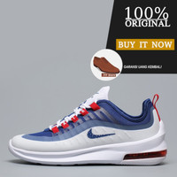 AA2146-101 Sneakers Original Nike Air Max Axis - White/Gym Blue/Red