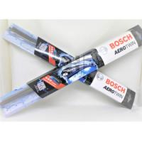 Wiper Depan Hyundai Getz - Bosch AeroTwin Aero Twin Frameless 22 16