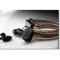 Original Sony Clip For Thick Cable Custom Upgrade Kabel Klip