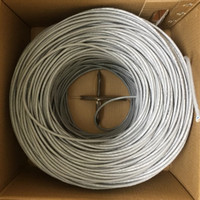 prime link UTP cat5e kabel LAN 50m 50 meter kamera IP poe indoor rj45
