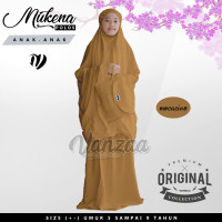 mukena polos anak by Vanzaa collection Bali 05