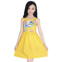 KIDS ICON - Dress Anak Perempuan MY LITTLE PONY 04-12thn - PY500800200
