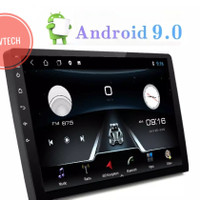 Head unit android 10 inch universal 2GB/32GB Head unit double din