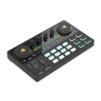 Maono AU-AM200 Maonocaster Lite - Portable Podcast Production Studio