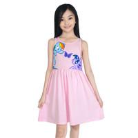 KIDS ICON - Dress Anak Perempuan MY LITTLE PONY 04-12 thn- PY501100200