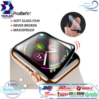 3D Curved Full Coverage Tempered Glass i-watch Apple Watch 38/42mm