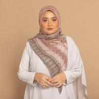 Hijab Wanita Gata Series Diario x Nabila Hatifa