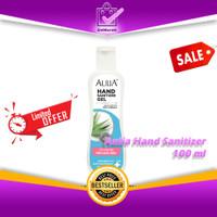Aulia Hand Sanitizer Gel 100ml Terdaftar Kemenkes RI 0651