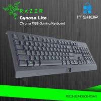 Razer Cynosa Lite Gaming Keyboard