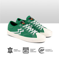 GMX x Mike Milford - Maverick Green White   Sepatu Pria   Sneakers