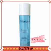 WARDAH Lightening Face Toner 125mL