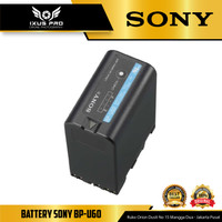 BATTERY SONY BP-U60 FOR PMW CAMCORDER