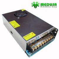 Power Supply PSU 24V 10A Fan