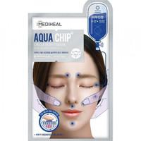 Mediheal Circle Point #Aqua Chip Mask
