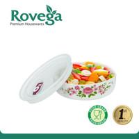 Rovega Glass Vacuum Sealing Container GBS porcelain 150RND1XL