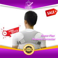 Brace Plus Posture Corrector - Clavicle Spine Back Shoulder Support