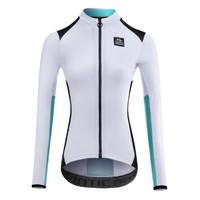 Santic Guardian Angel Women Jersey Baju Kaos Sepeda Lipat Roadbike MTB