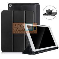 New iPad 2018 9.7 Gen-6 iPad 6 3Fold Smart Case/Cover w.Holder