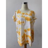 Baju Kaos Atasan Tie Dye Oleh Oleh Bali Atasan Tie Dye Murah
