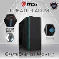CASING MSI CREATOR 400M