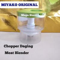 CHOPPER DAGING MEAT CHOPPER BLENDER MIYAKO ORIGINAL