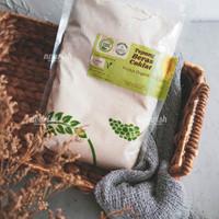 Lingkar Organik, Tepung Beras Coklat Organik 500gr