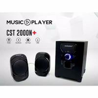 speaker simbadda cst 2000n +