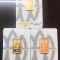 emas antam 5gram