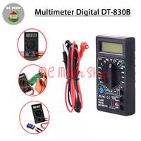Multimeter DT380B / Avo Meter / Multitester / Avometer Digital DT-830B