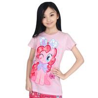 KIDS ICON - Kaos Anak Perempuan MY LITTLE PONY 4-12 Thn - PY102600200