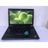 Laptop murah Lenovo Thinkpad Intel Core i5 HDD 320GB RAM 4GB Bergarans - 4 gb