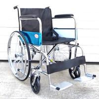 Kursi Roda Avico Standard Rumah sakit / Kursi Roda Murah Berkualitas