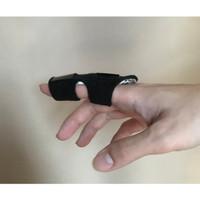 Sabuk Terapi Pemanas Jari Tangan Magnetic Theraphy Self Heating AlatSa