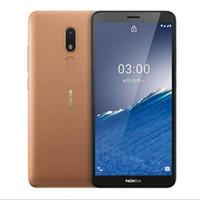 NOKIA C3 Smartphone - 2GB/16GB - Garansi Resmi