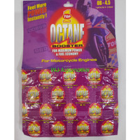 Pill Octane Booster Top1 OB4.5 untuk motor